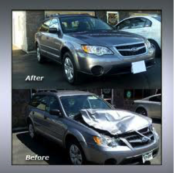 Paintmasters Auto Body Shop North Potomac-TravilahMD